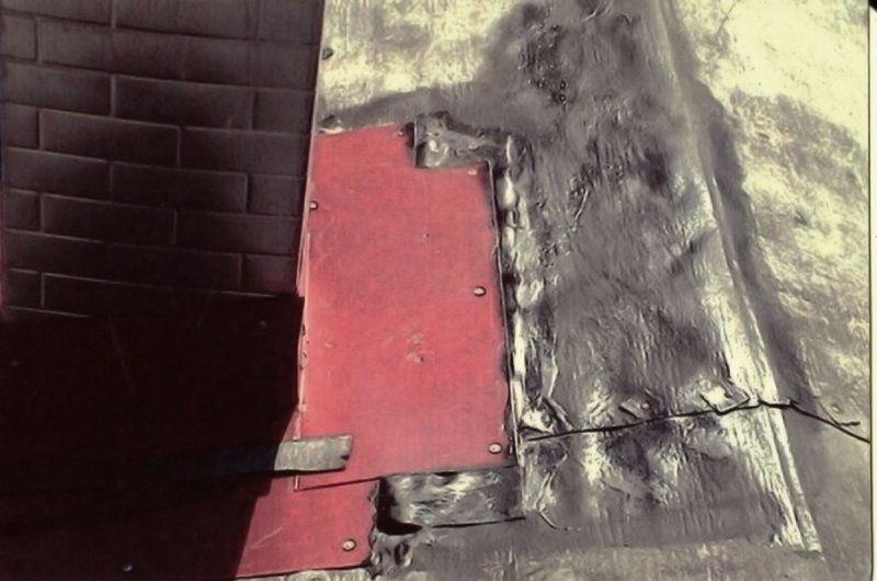 Гидроизоляция пола дачного дома своими руками